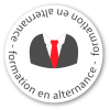 Badge Alternance